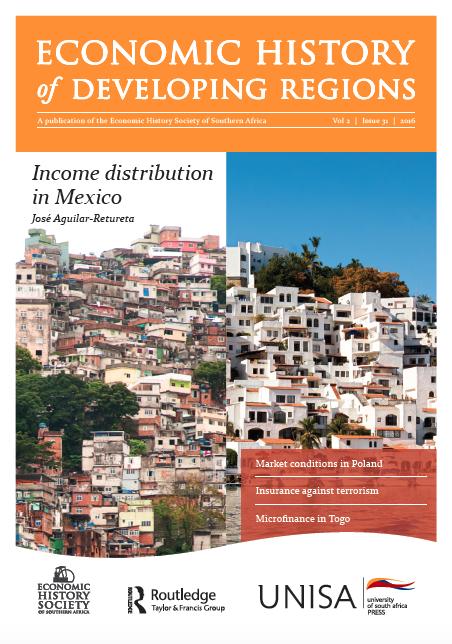 Volume 29 (2) September 2014