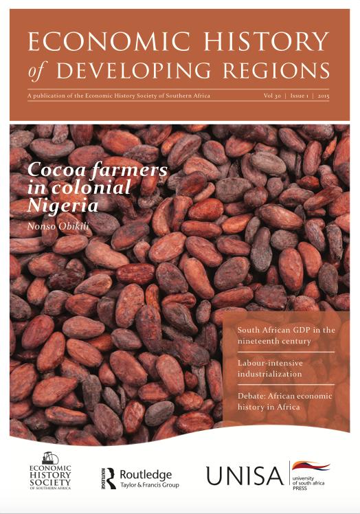 Volume 29 (1) June 2014